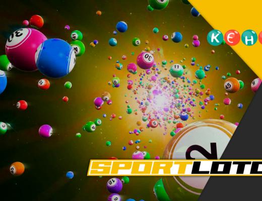 Лотерея Кено Украина от УНЛ онлайн результаты